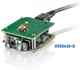 Datalogic Dse0420 Barcode Unattended Scanning System