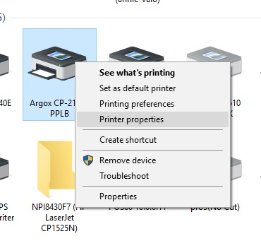 How to generate Print to file document for printer analysis
