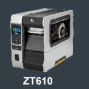 Zebra Printer prepare for replacement 110Xi4 to ZT610