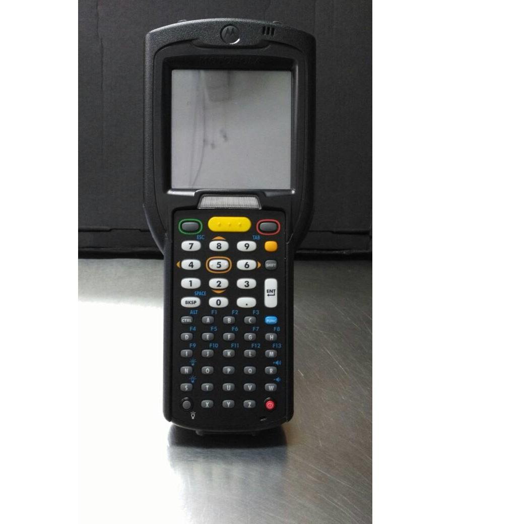 Zebra mc3200 barcode mobile computer ordering number 22701215 22701229 buycottarizona Choice Image