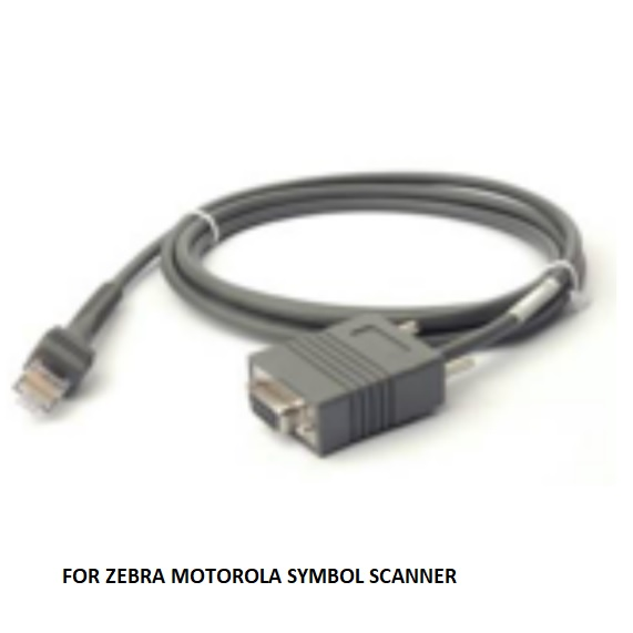 ZebraRS232Cable