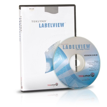 LABELVIEW8